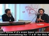 2010.05.14 - MIKA EN INTERVIEW CHEZ RADIO FG English Subs