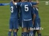 Bosnie vs Italie 0-1 Qualifs Euro U21 2011