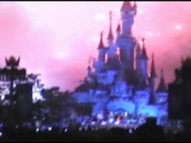 Disneyland Paris SOIREE HALLOWEEN