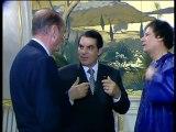 Ben Ali garant des valeurs républicaines