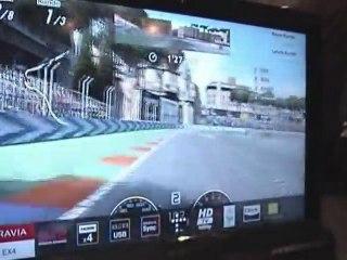 Vidéo de gameplay Gran Turismo 5 de Gran Turismo 5