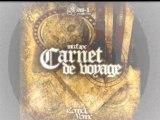 teaser Carnet de voyage
