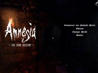 Amnesia - The Dark Descent (Demo)