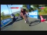 La Vuelta 2010 Etape 8
