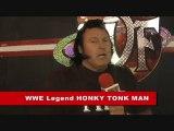 IWF Wrestling School NJ w/ WWE Legends
