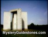 MYSTERE - Les Guidestones en Géorgie, USA