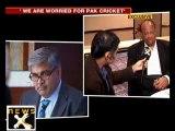 ICC President Sharad Pawar on match-fixing