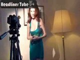 Russian Spy Anna Chapman sexy photo shoot