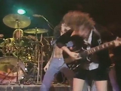 AC/DC - Problem Child - Live, 1977 (Rock Masters 77)