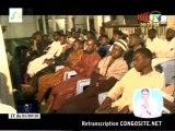 Les musulmans du Congo prépares le pèlerinage de la Mecque