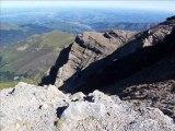 Pic du midi de Bigorre le 31 Août 2010 (diapo).wmv