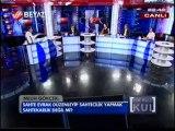 Melih Gökçek Kılıçdaroğlu'nun sigorta sahteciliğine değindi