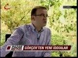 Melih Gökçek Kılıçdaroğlu'nun mezhepçiliğini dile getirdi