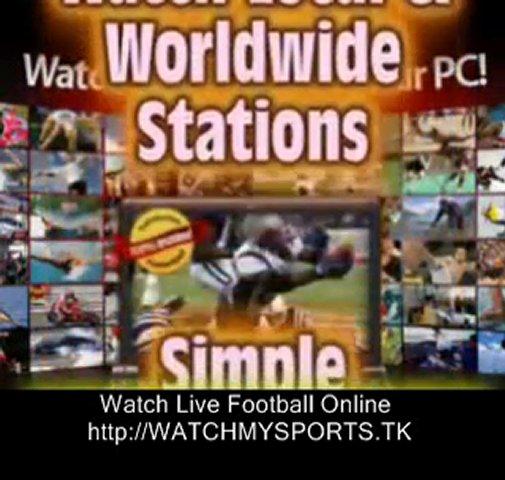 NFL Watch Football Online Game