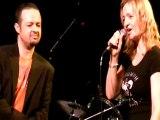 Ecole de chant et de batterie Renaud Hantson Concert 2010