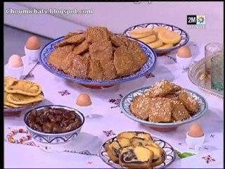 Hasna Soltana - Rghaifs au miel
