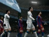 Pro Evolution Soccer 2011 New Features Nintendo Wii Trailer