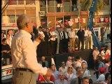 CHP izmir Referandumda HAYIR Mitingi Kemal Kılıçdaroğlu 2/3