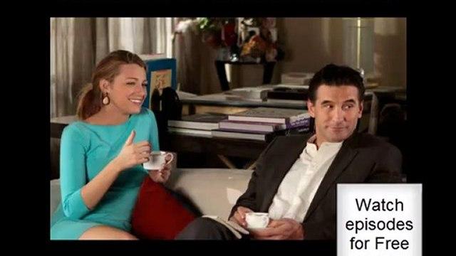Gossip Girl - Episode 20 - It's a Dad, Dad, Dad World