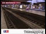 """Télézapping : """"une France au ralenti"""""""