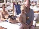 RTBF : les Belges à Ibiza. (partie 1/2)