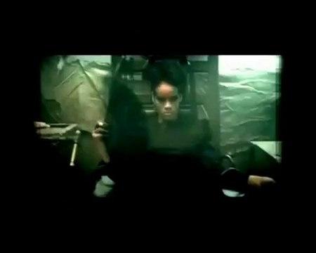 Rihanna, encore Rihanna, rien que Rihanna