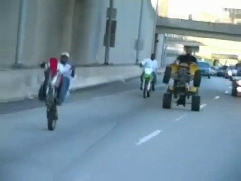 G-Funk Street Riders 2010