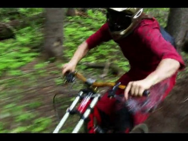Life Cycles - Stance Films -2010 Mountain Bike Trailer