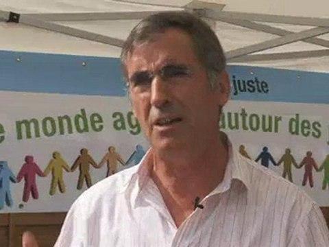 Consommer juste - Interview de Pierre Priolet