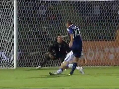 Bosnie - France 0-2 Résumé