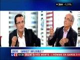 Olivier Dartigolles (PCF) / François de Closets : Choisissez