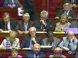 Denis Jacquat - Réforme des retraites