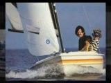 Storm sails of San Diego of San Diego yacht Sails