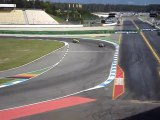 World Series Renault Hockenheim 5/09/10 Formule Renault 2.0