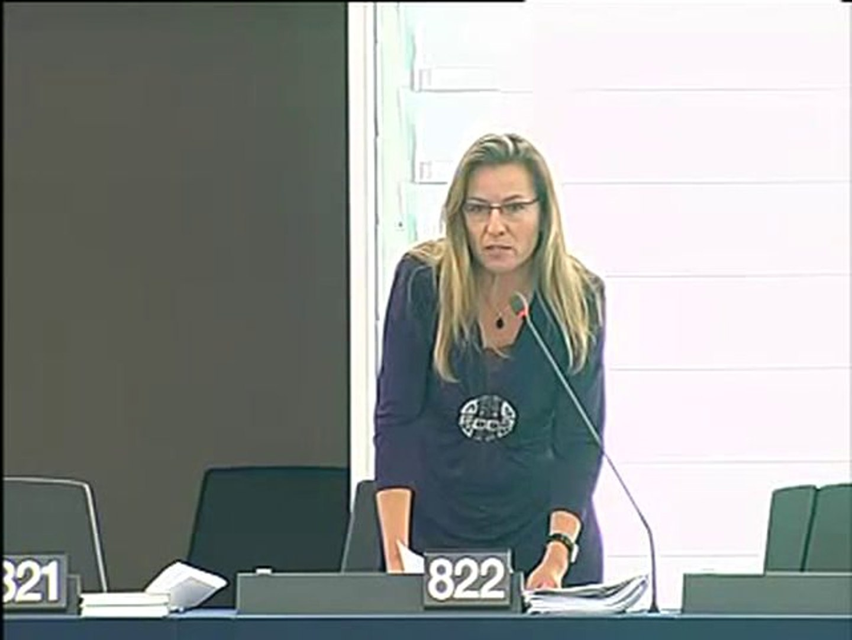 Alexandra Thein on Israeli NGOs