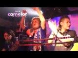 2010.6.20.Sun  club camelot  J-POP Night Event Report