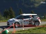 Rallye du Mont-Blanc - Citroën DS3 R3