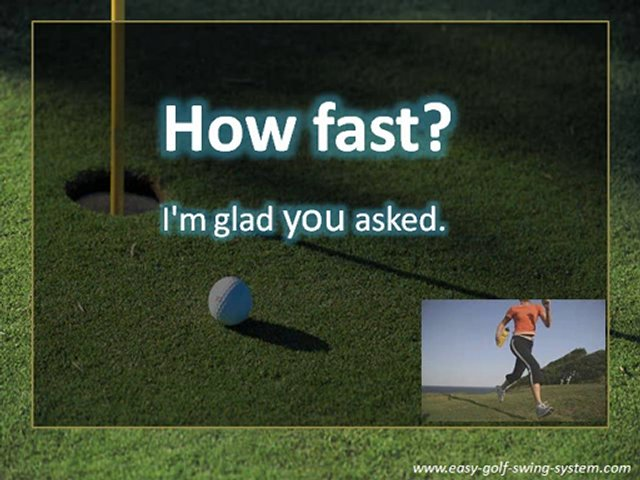 Learn Easy Golf Swing System and Improve Your Golf Game