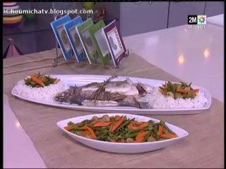 cuisine choumicha
