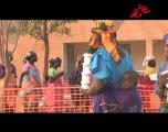 Malnutrition : une aide adaptée aux jeunes enfants