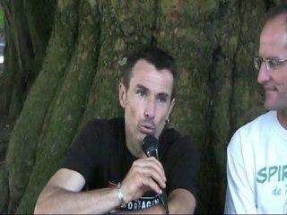 Spiruline et SPORT avec Sébastien CHAIGNEAU, Ultra Trailer