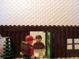 CouchSurfing Lower Normandy - Demo Lego