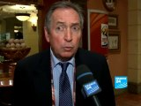 FOOTBALL: Gerard Houllier to manage Aston Villa