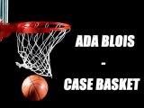 Ada Blois Basket - Case Basket  2010-2011