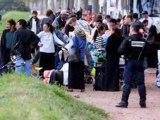 Expulsion de Roms - Zora, enfants de Roms