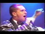 born to run - frankie goes to hollywood - springsteen cover