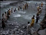 Pakistan - Opérations humanitaires d'ACTED (septembre 2010)