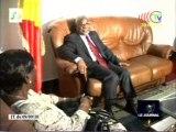 Réseau africain des personnels parlementaires à Brazzaville