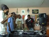 """Roots & Reggae""  Spragga Benz"