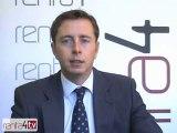 Renta 4: Perspectivas del mercado financiero semana 13.09.10